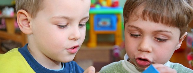 Articulation Disorder vs. Phonological Disorder