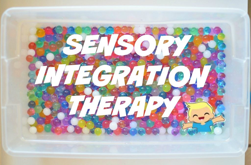 Sensory Integration Therapy - Chatterboxes