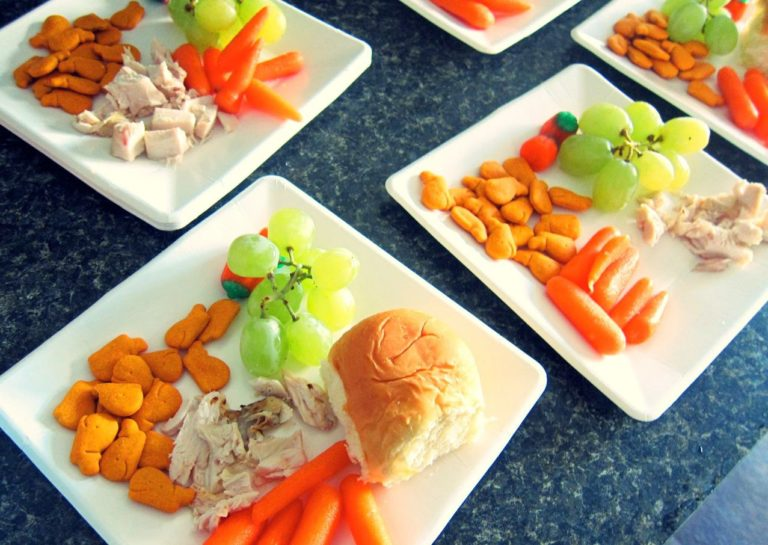 Simple Picky Eater Tips - A Few Favorites