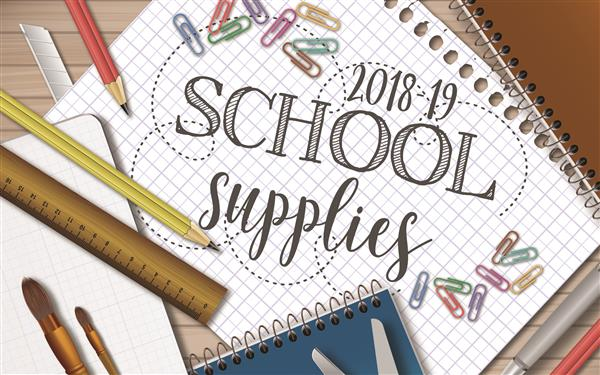 Start Your Child's School Year Off Right 4 - School Supplies