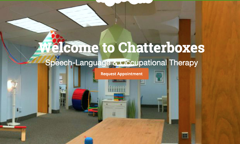welcome to Chatterboxes