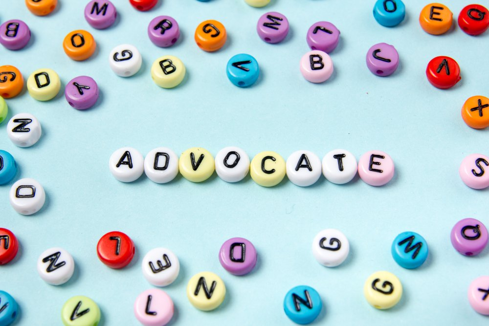 What's an Advocate? How can they help?