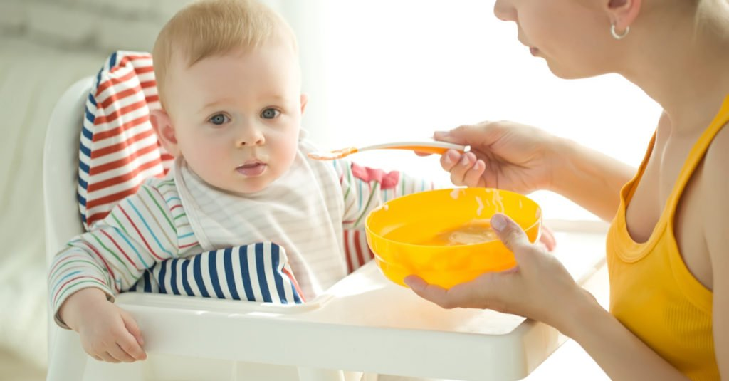 Would My Infant or Child Benefit From Feeding Therapy 2
