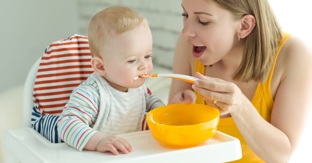 Would My Infant or Child Benefit From Feeding Therapy 3